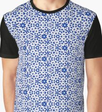 Abstract pattern background Graphic T-Shirt