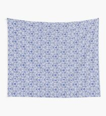 Abstract pattern background Wall Tapestry