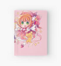 Cardcaptor Sakura & Tomoyo Hardcover Journal