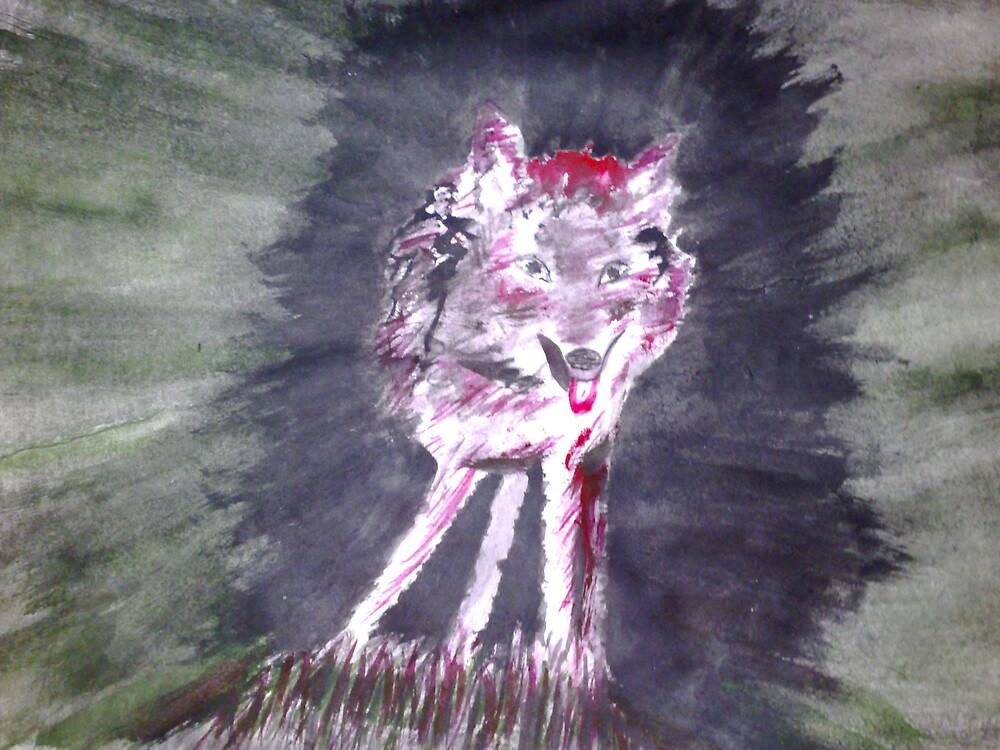 volpe by uruba