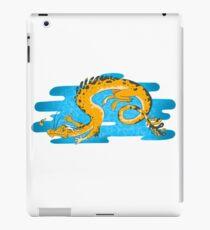 Koi Dragon iPad Case/Skin