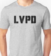 LVPD Unisex T-Shirt