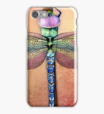 Dragonfly iPhone Case/Skin