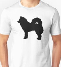 Eurasian dog Unisex T-Shirt