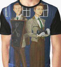 Infinite Possibilities Graphic T-Shirt
