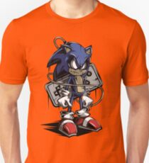 The Hedgehog Sonic T-Shirt