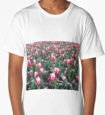 Toronto Tulips Long T-Shirt