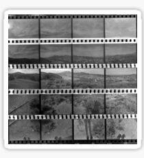 Filmscape Sticker