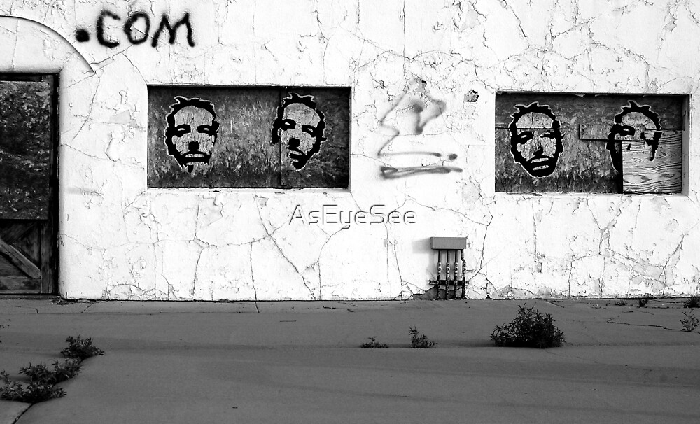 Faces.com by AsEyeSee