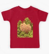 Willow Tree - Denver Botanic Gardens Kids Tee