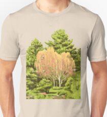 Willow Tree - Denver Botanic Gardens Unisex T-Shirt