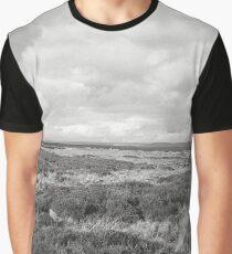 Pennines 12 Graphic T-Shirt