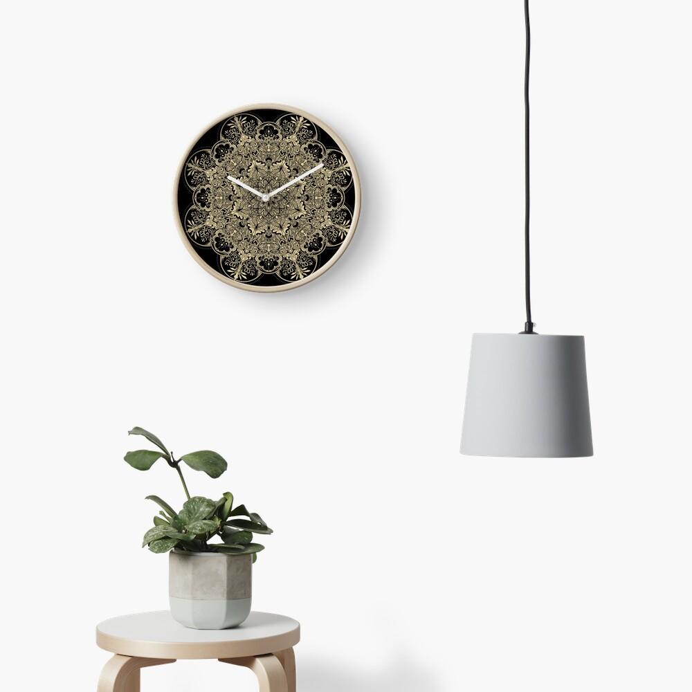 Winya No. 78 Clock