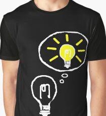 Genius at work Graphic T-Shirt