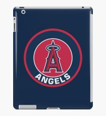 Los Angeles Angels Baseball Club MLB iPad Case/Skin
