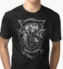 Winya No. 36 Tri-blend T-Shirt