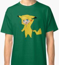NaruPika Chibi Classic T-Shirt