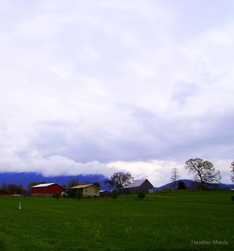 Sevierville by Heather Morris