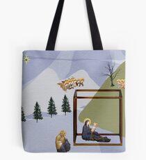 Culturedarm Cover Winter 16-17 Tote Bag