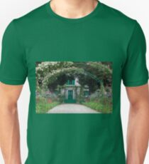 The Arches of Monet Unisex T-Shirt