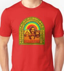 Creedence Clearwater Revival Shirt Unisex T-Shirt