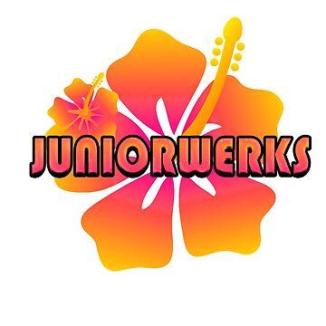 aloha by Juniorwerks