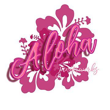 aloha 3 by Juniorwerks