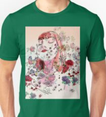Beautiful Girl :)  Unisex T-Shirt