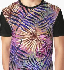 Tropical Delight Graphic T-Shirt