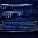 BLUE RADIO by Jack Moore