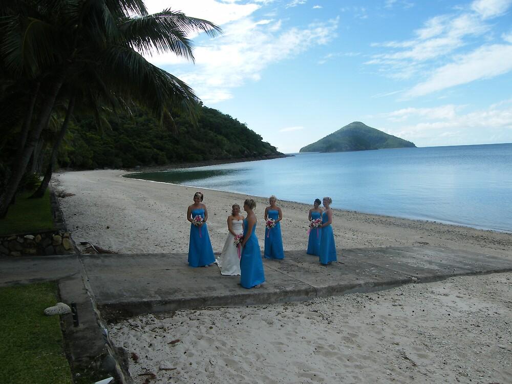 Island Paradise by Scott Cooper