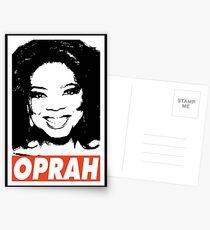 OW Postcards
