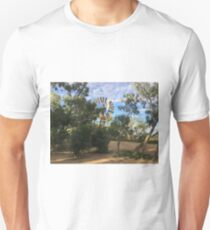 Old Cork Camp, Qld T-Shirt
