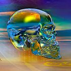 the crystal skull by shadowlea