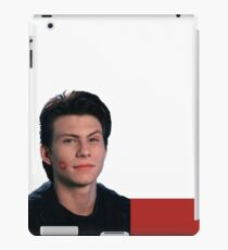 Are You a Heather? No- I'm a Jason Dean iPad Case/Skin