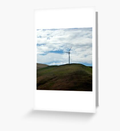 untitled #158 Greeting Card