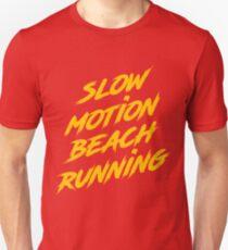 Beach Running T-Shirt
