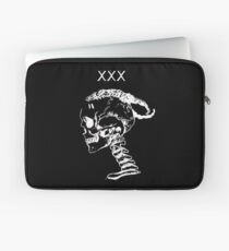 XXXTENTACION (t-shirts, phone cases, posters, stickers +more) Laptop Sleeve