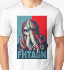 Cthulhu for president! T-Shirt