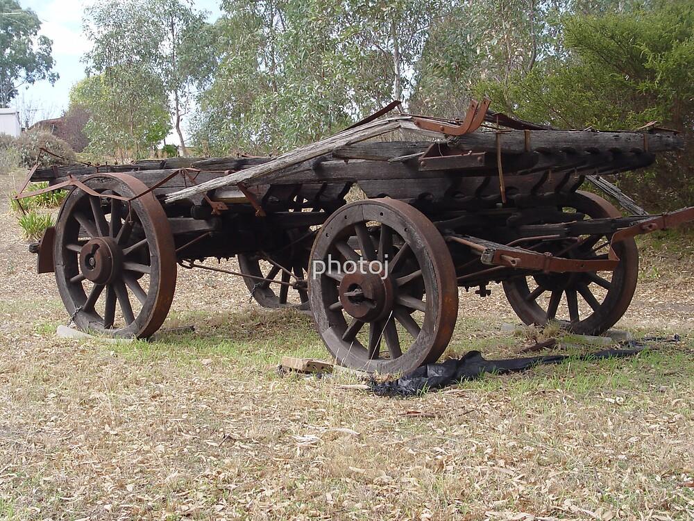 photoj S.A. Adelaide Hills, Wagon by photoj