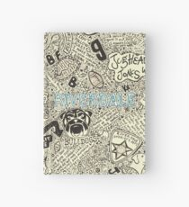 Riverdale Hardcover Journal