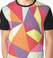 Triangalize Graphic T-Shirt