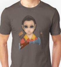 GASTON (Bitty Baddies) Unisex T-Shirt