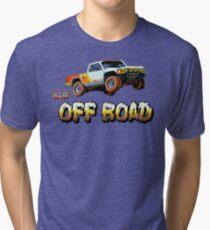Super Off Road Tri-blend T-Shirt