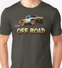Super Off Road T-Shirt