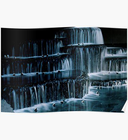 Innacitywaterfall Poster