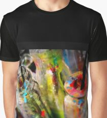 Painting - Version No. 1 Graphic T-Shirt