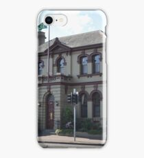 Mittagong history iPhone Case/Skin