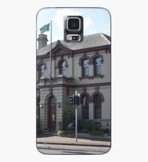Mittagong history Case/Skin for Samsung Galaxy