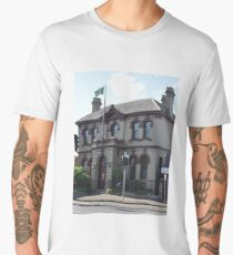 Mittagong history Men's Premium T-Shirt